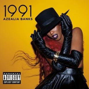 Azealia Banks - 1991