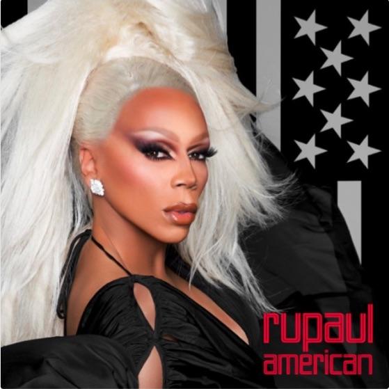 RuPaul American